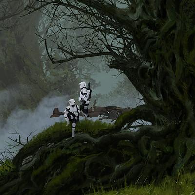 Gregory vlasenko sw forest scouts