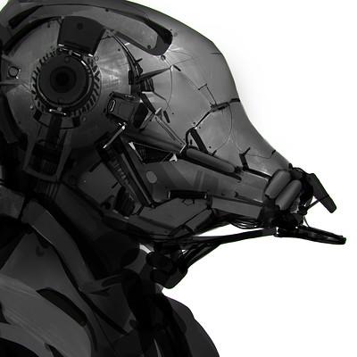 Anthony jones 0144 gas mask 2