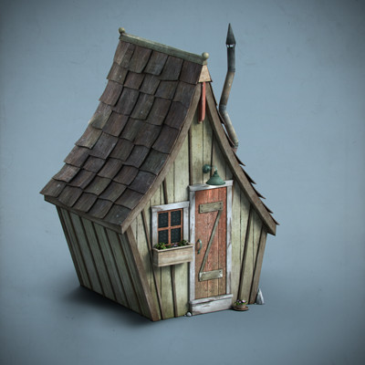Silvia cortellino house