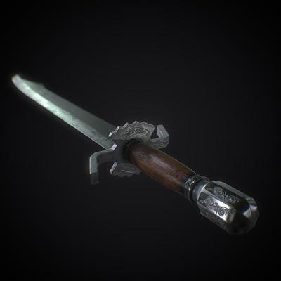 Marius popa sword f v1