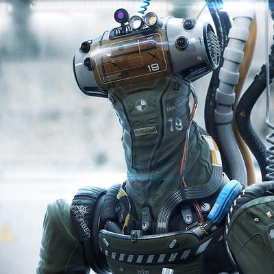 Igor sobolevsky bomb squad bot