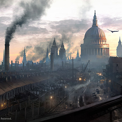 Martin deschambault ac syndicate 06 mdeschambault