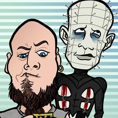 Steve rampton ed pinhead