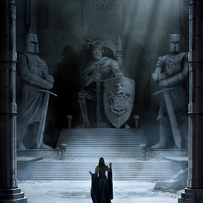 Vladimir manyukhin the last of the kings