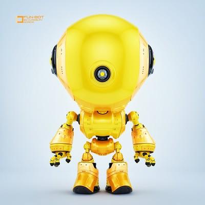 Vladislav ociacia fun robot 6