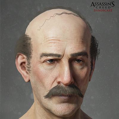 Hugues thibodeau acs edwardhudsonbailey head front