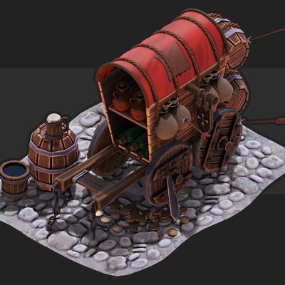 Fabricio campos carruagem
