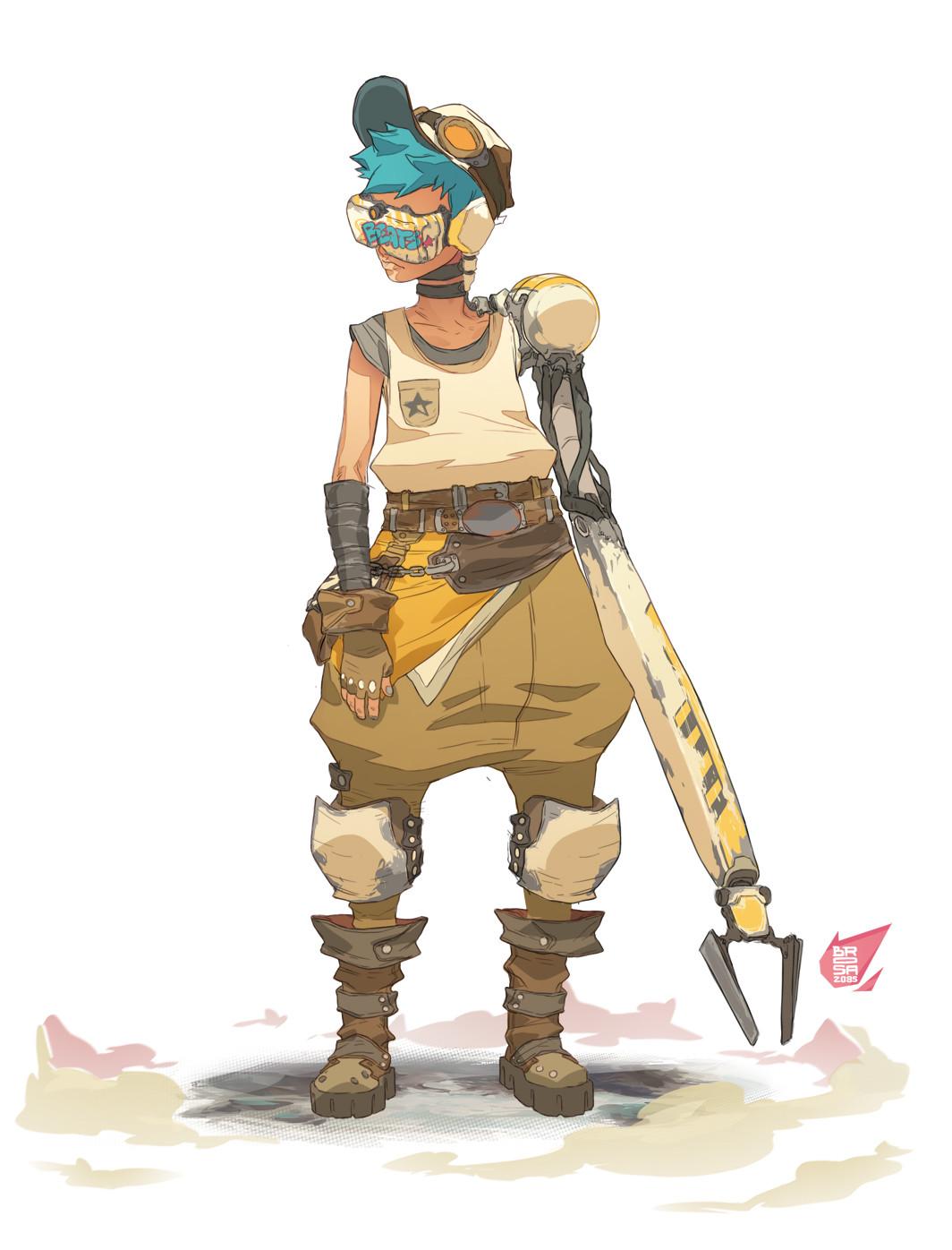 character design post - photo #35