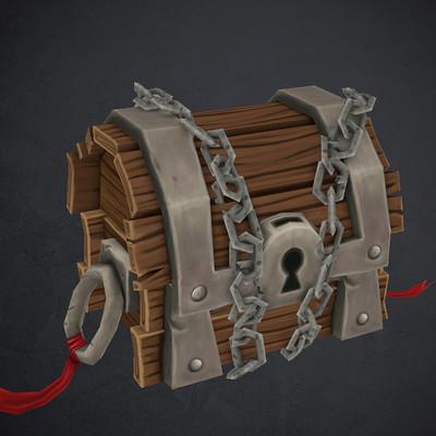 Tallon watt treasure chest thumb