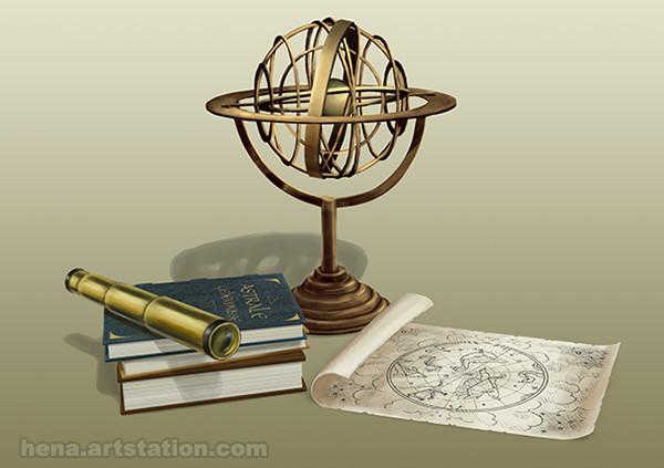 DSA: Astrology