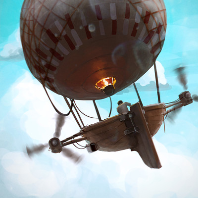 Peter gregory 15 12 13 airship