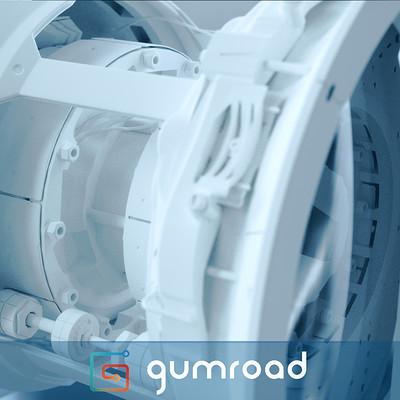 Romain chauliac gumroad 001