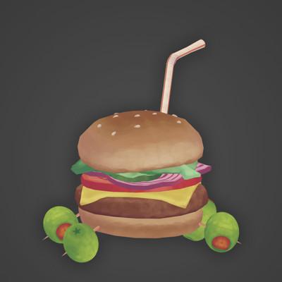 Conrad fay burgerportfolioicon