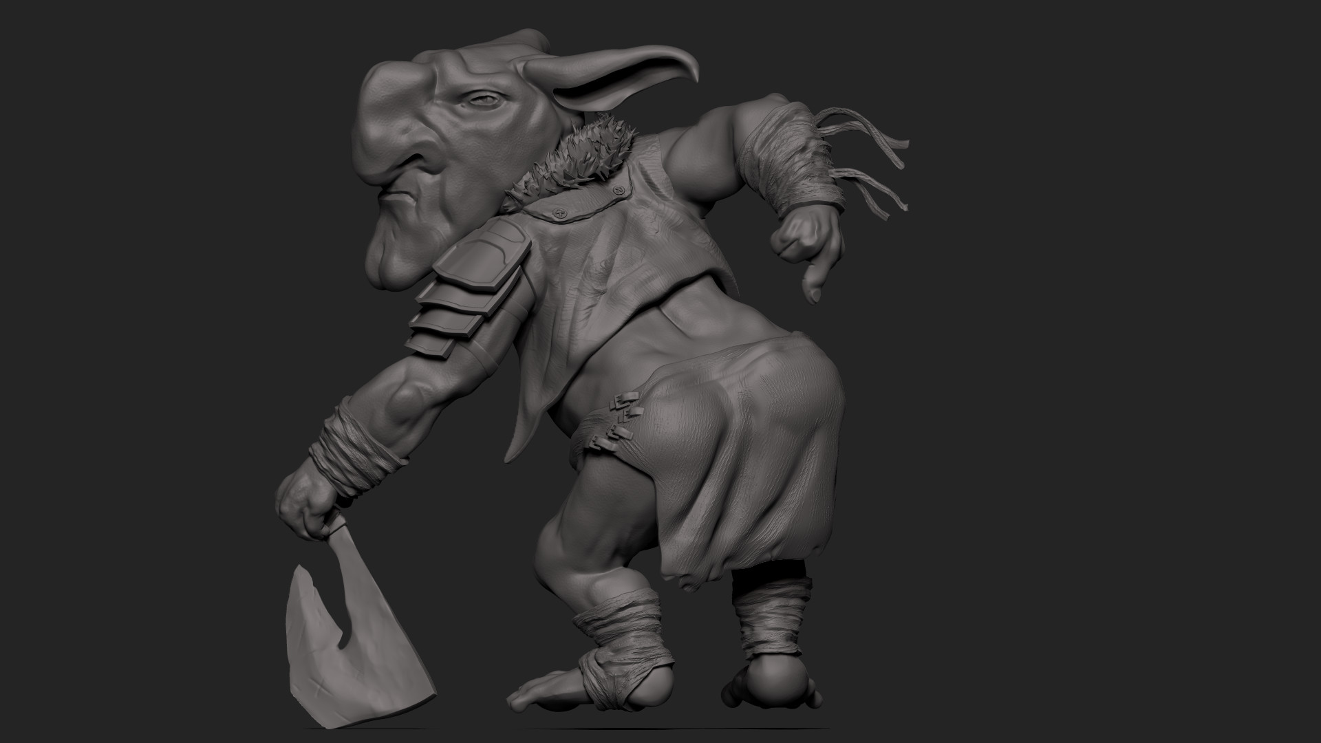 Zbrush Zoom Shortcut
