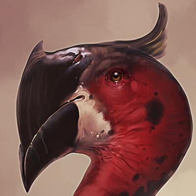 Simon lissaman terror bird thumbnail