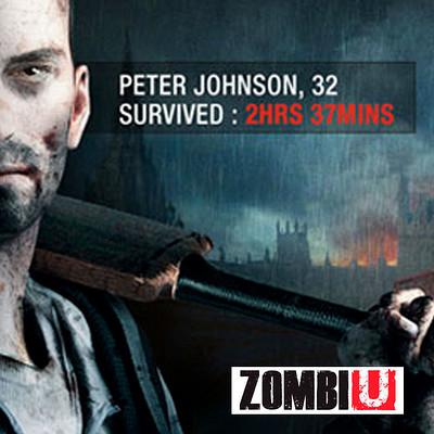 Laurent ducrettet zombi