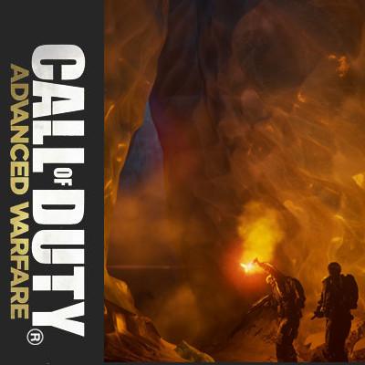 Call of Duty: Advanced Warfare - Environments