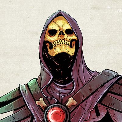 Vicente valentine skeletor 03