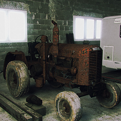 Gabriel nadeau tracteur thumbnail