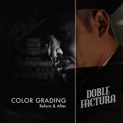 Dorian rodriguez doble factura 11