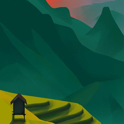 Mike jensen landscape 001 enlargened alternate