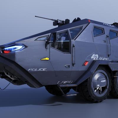 Gurmukh bhasin gurmukh swat truck final 01b