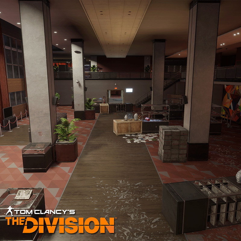 Tom Clancy's The Division: General Assembly
