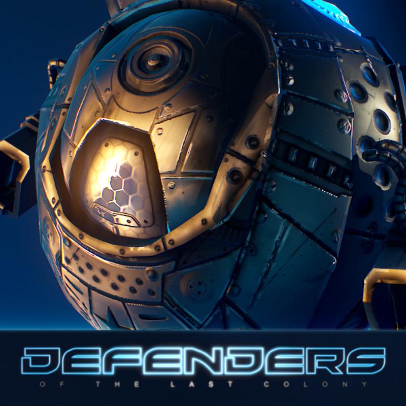 DEFENDERS - Engineer