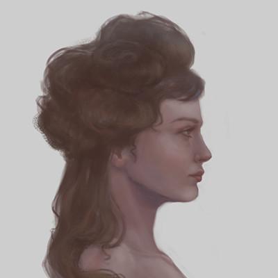 Maya grishanowitch andromeda thmb