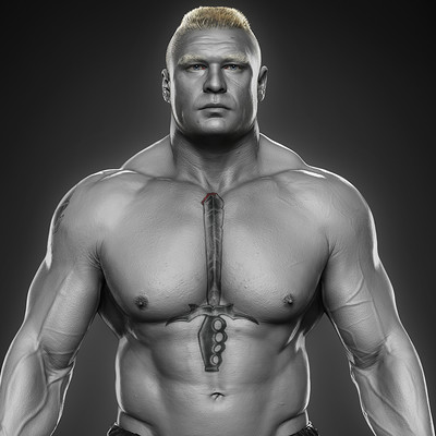Brock Lesnar done for WWE