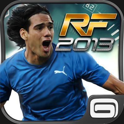 Phil craigie real football 2013 icon