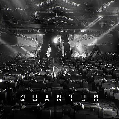 Nikolay razuev quantum 2