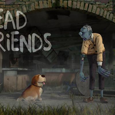 Changsik lee deadfriends screenshot010