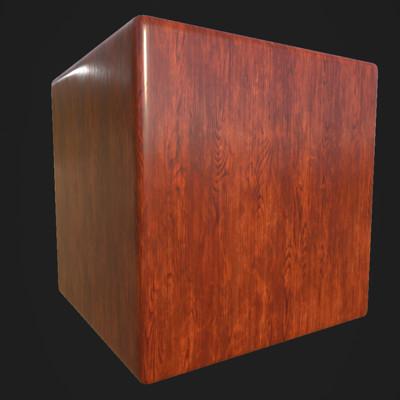 Osman samano cube