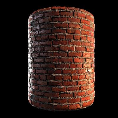 Sergi lluch sergilluch brick