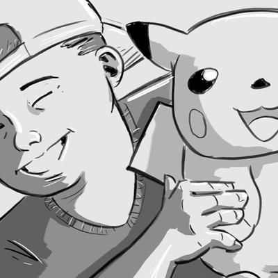 Mclean paul pokemonplush 006a