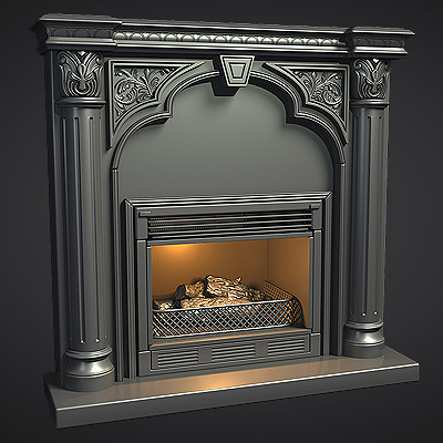 Desmond man thumbnail vintagefireplace