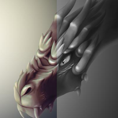 Digi nana dragon thumbnail