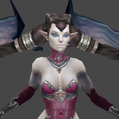 Diablo 3 succubus item
