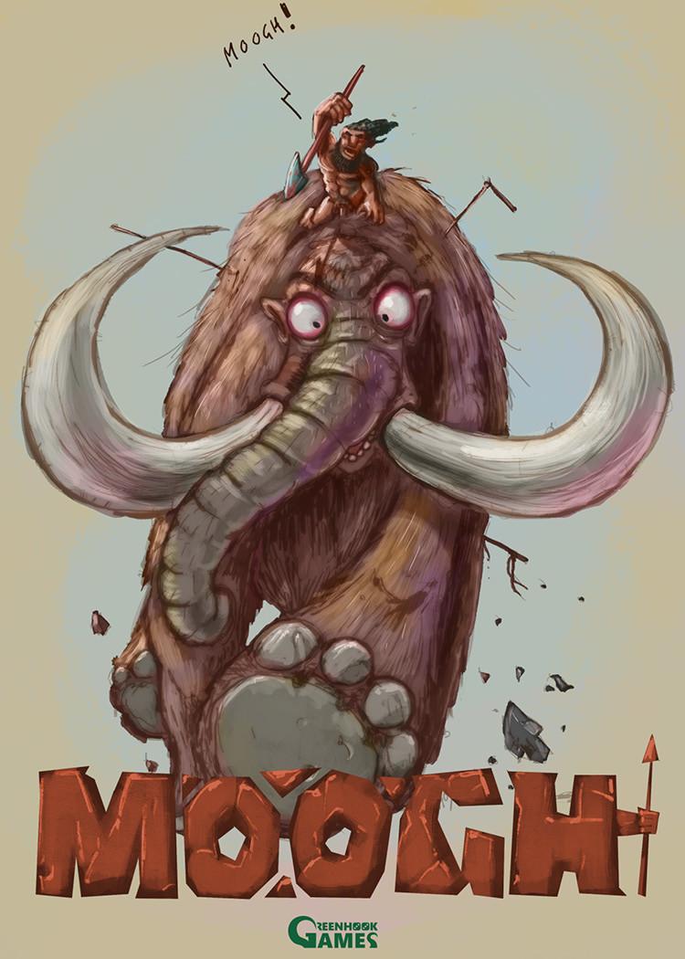 Moogh