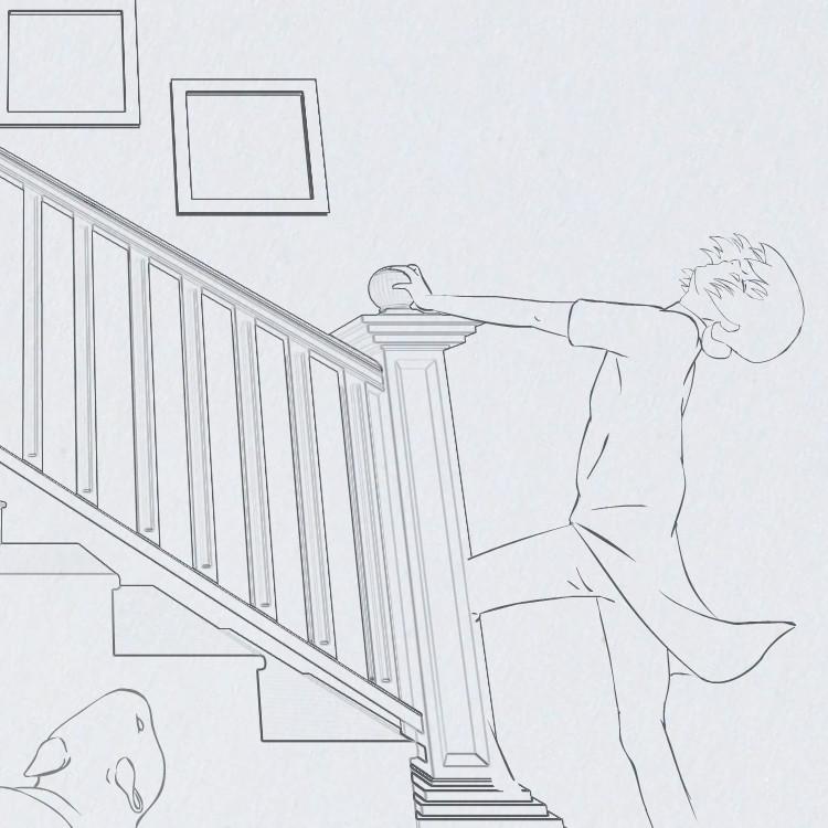 Animated Teaser 04: Head's Up