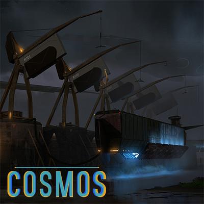 Ned rogers cosmos docksnight 001 thumb