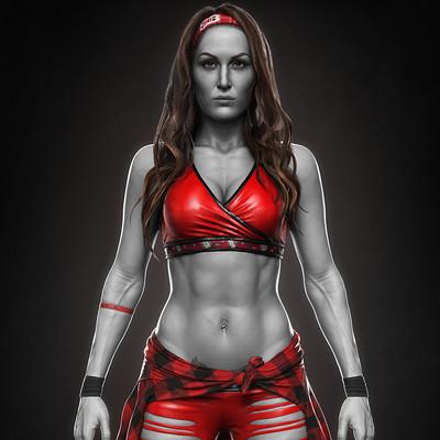 Brie Bella - WWE