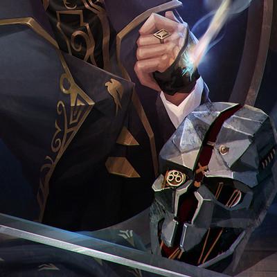 Julian del rey dishonored emily juliandelrey contest