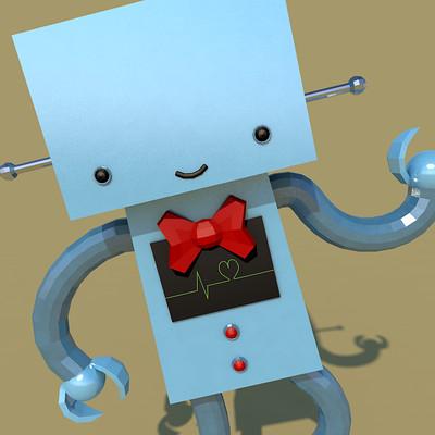 Anyela alvarez robot 0001