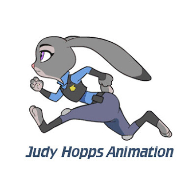 Paulo peres cover animation judy