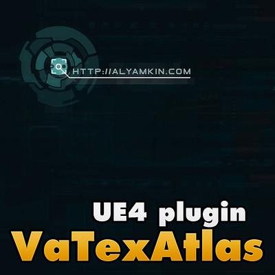 VaTexAtlas