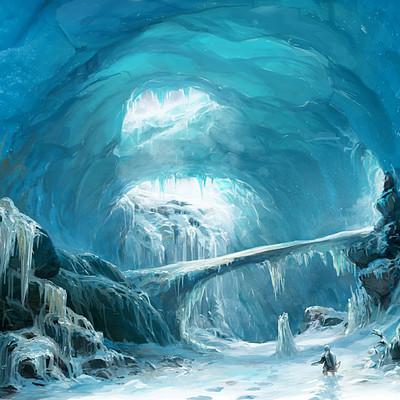 Ilya nazarov gundabad cave