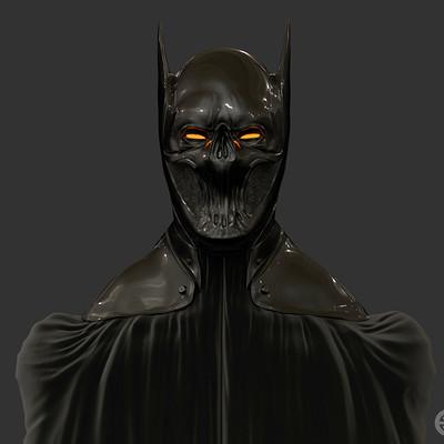 Oscar trejo oscar trejo batman crop