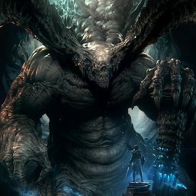 Marat ars marat ars demon of the abyss 2